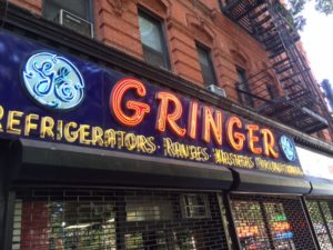 gringer's appliances