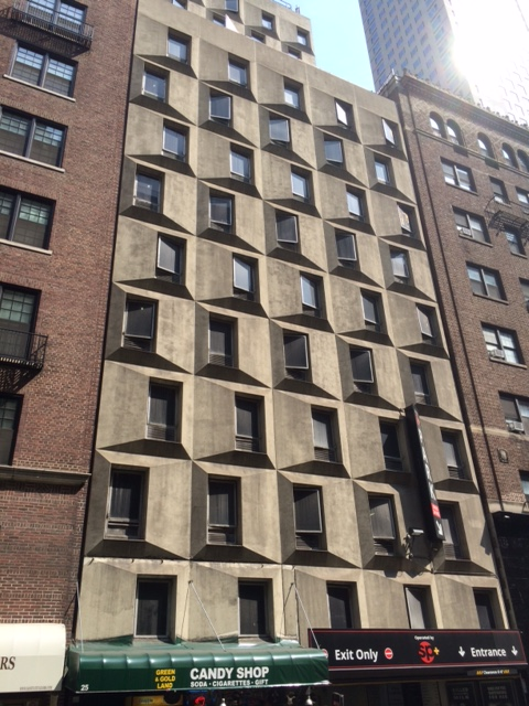 25 west 55th st