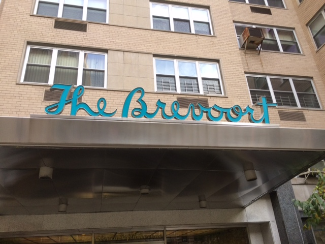 the brevoort